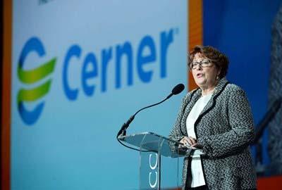 Chief Nursing Officer Carol Conroy represents Southwestern Vermont Health Care, 2017 ANCC Magnet Prize winner