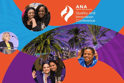 ANA Quality & Innovation Conference