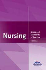 Nursing: Scope and Standards of Practice, 3rd Ed